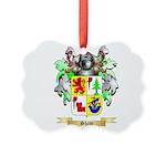 Shaw Picture Ornament
