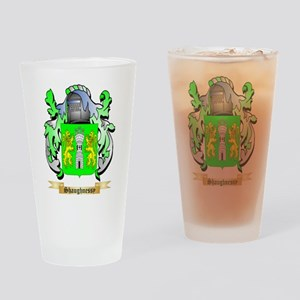 Shaughnessy Drinking Glass