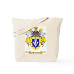 Sharply Tote Bag