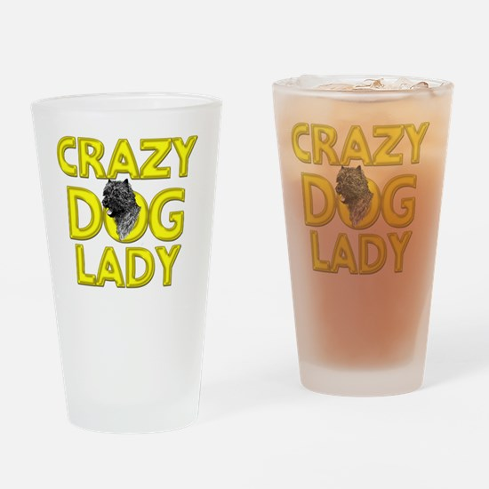 Cute Conformation Drinking Glass