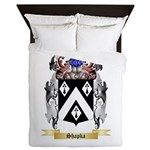Shapka Queen Duvet