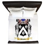 Shapka King Duvet