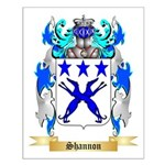 Shannon Small Poster