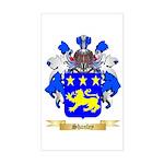 Shanley Sticker (Rectangle)