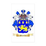 Shanley Sticker (Rectangle 10 pk)