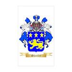 Shanley Sticker (Rectangle 50 pk)