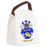 Shanley Canvas Lunch Bag
