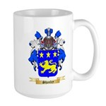 Shanley Large Mug