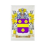 Shankland Rectangle Magnet (100 pack)