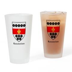 Ramsbottom Drinking Glass