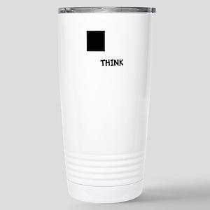 ThinkOutsidetheBox Travel Mug