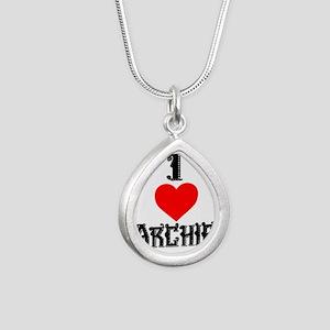 I Heart Archie Necklaces