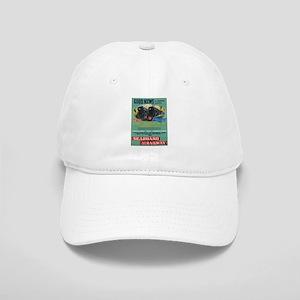 Vintage poster - Florida Cap