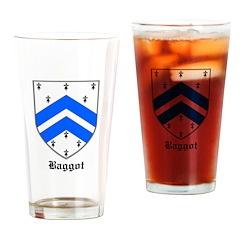 Baggot Drinking Glass