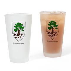 Mulrenin Drinking Glass