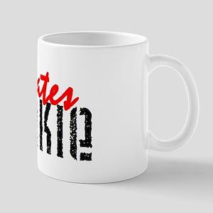 pilates JUNKIE Mug