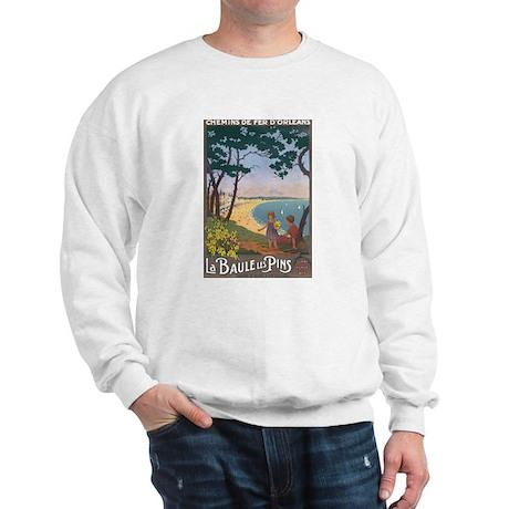La Baule Les Pins Sweatshirt