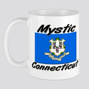 Mystic Connecticut Mug