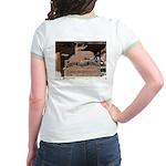 Mangy Moose Jr. Ringer T-Shirt