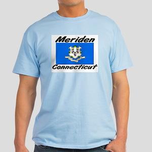 Meriden Connecticut Light T-Shirt