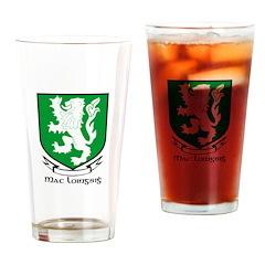Mcglinchy Drinking Glass