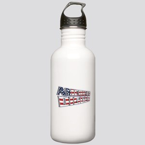 American Digger Water Bottle