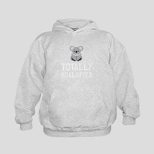 Totally Koalafied Sweatshirt