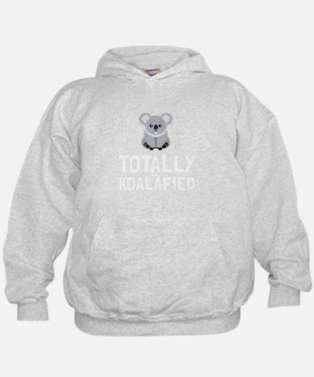 Totally Koalafied Sweatshirt