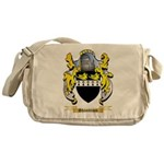Shambrook Messenger Bag