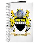 Shambrook Journal