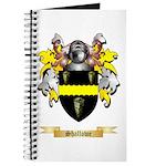 Shallowe Journal