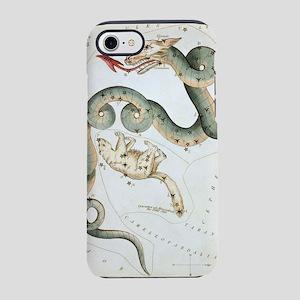 Dragon Constellation Design iPhone 8/7 Tough Case