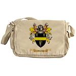 Shalloo Messenger Bag