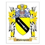 Shakespeare Small Poster