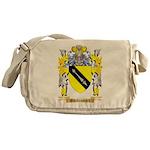 Shakespeare Messenger Bag