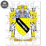 Shakespeare Puzzle