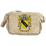 Shakespear Messenger Bag