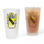 Shakespear Drinking Glass