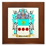 Shainkind Framed Tile