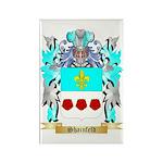 Shainfeld Rectangle Magnet (10 pack)
