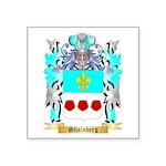 Shainberg Square Sticker 3