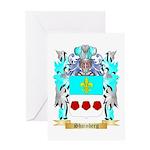 Shainberg Greeting Card