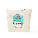 Shainberg Tote Bag