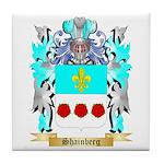 Shainberg Tile Coaster