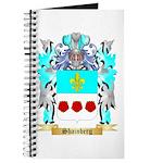 Shainberg Journal