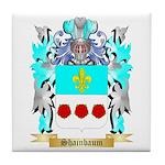 Shainbaum Tile Coaster