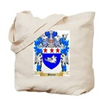 Shain Tote Bag