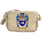 Shain Messenger Bag