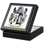 Shadbolt Keepsake Box
