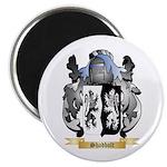 Shadbolt Magnet